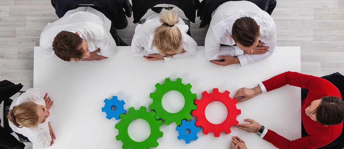 zarządzanie poprzez granie