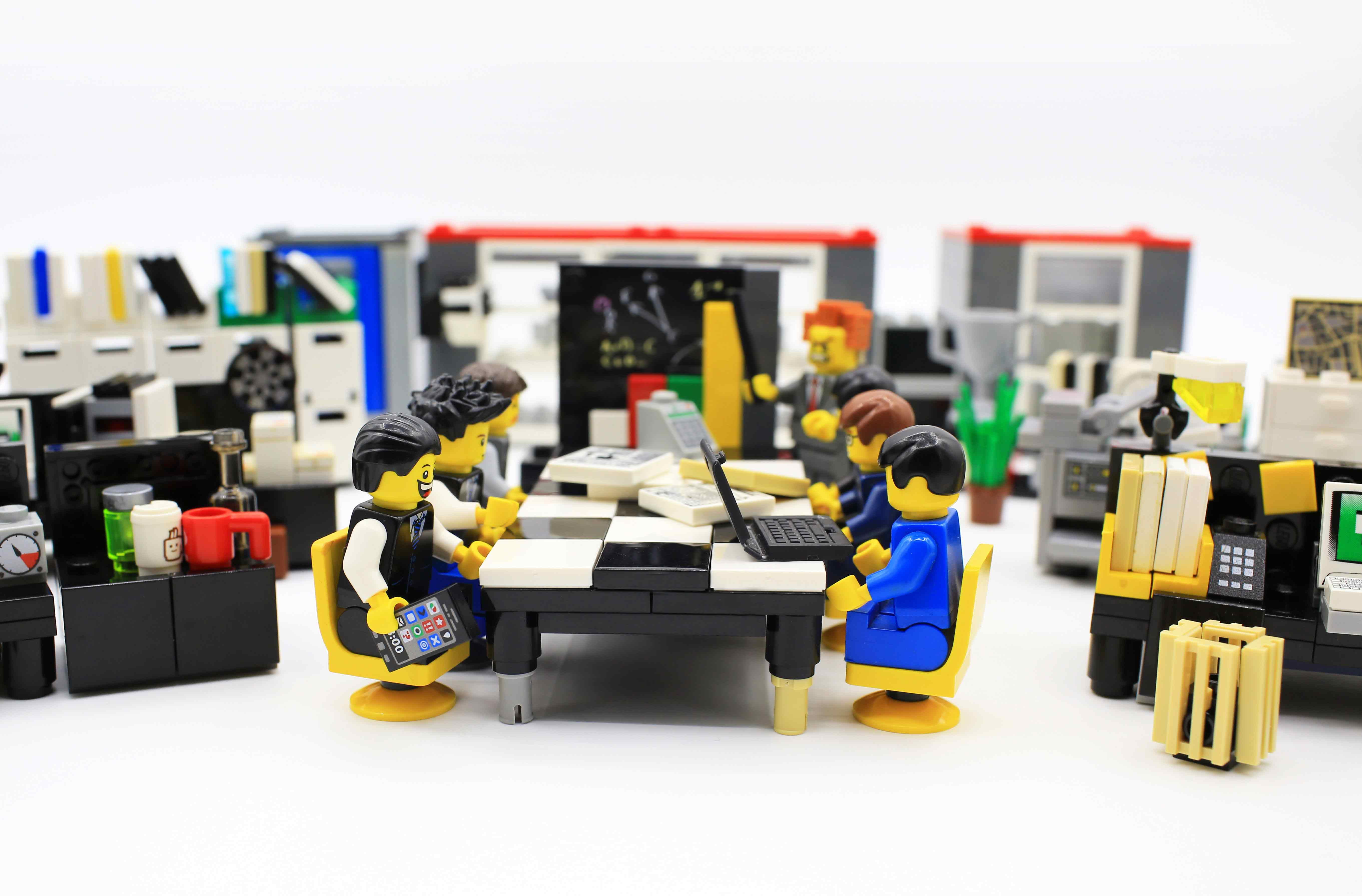 Conference Room Pilot Agenda