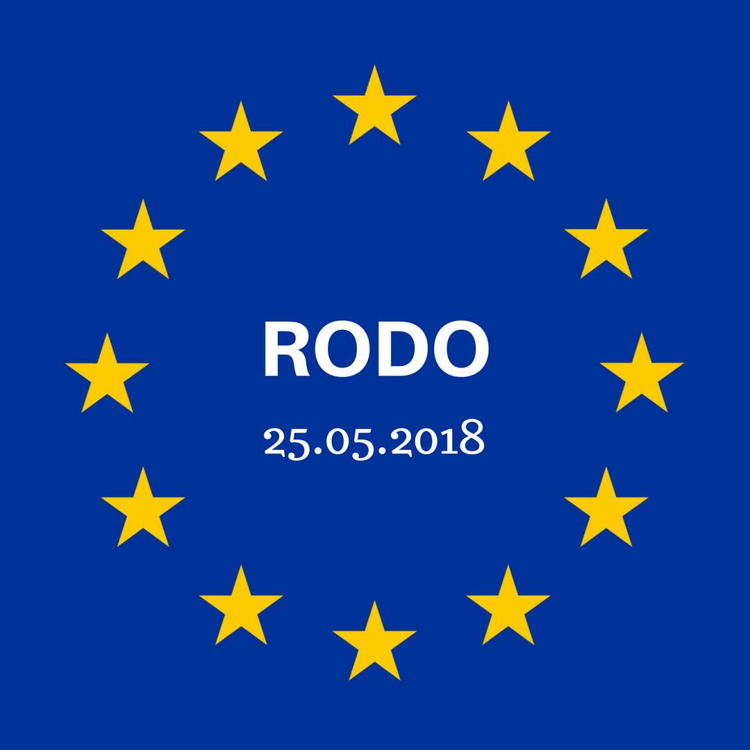 7d88bb8ec14002 RODO czyli Rozporządzenie Parlamentu Europejskiego i Rady (UE) 2016/679 z  dnia 27 kwietnia 2016 r. w sprawie ochrony osób fizycznych w związku z ...