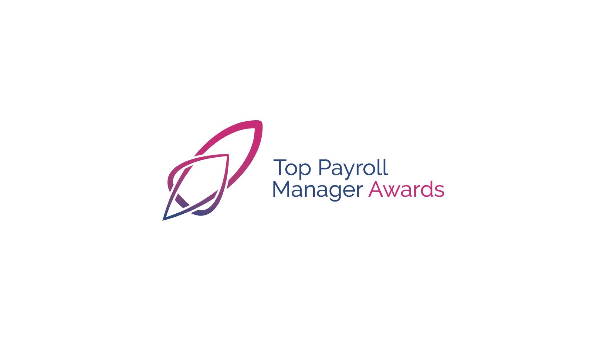 top payroll manager awards