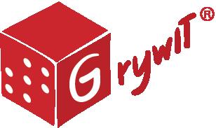 GrywIT  - Logo