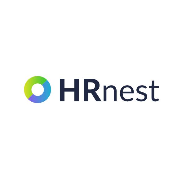 HRnest - Logo