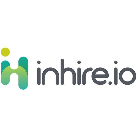 Inhire  - Logo