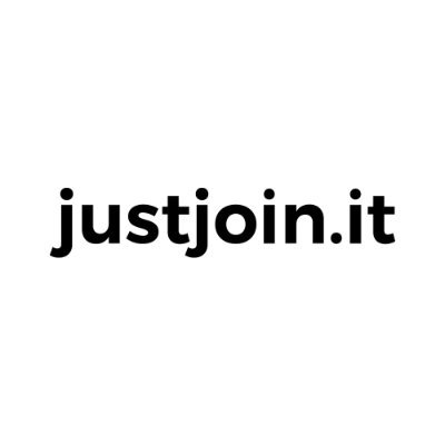 Just Join IT - Logo