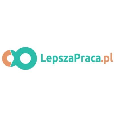 Lepsza Praca - Logo