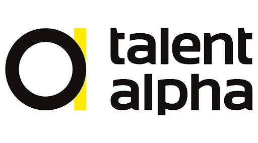 Talent Alpha - Logo