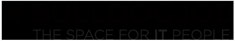 Bulldogjob - Logo