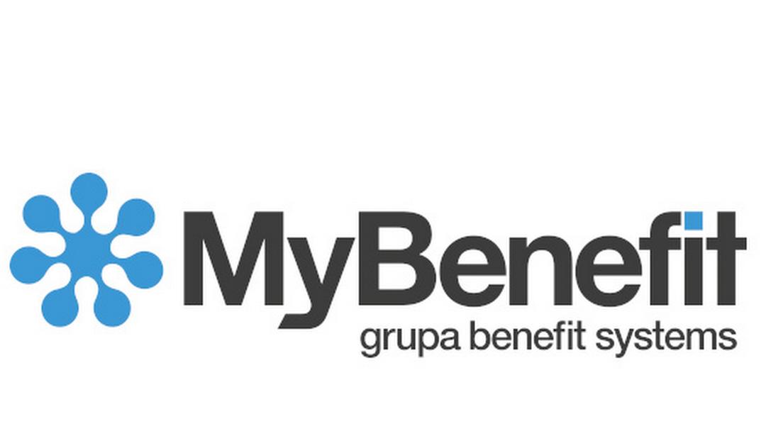 MyBenefit Sp. z o.o. - Logo