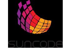 Suncode - Logo