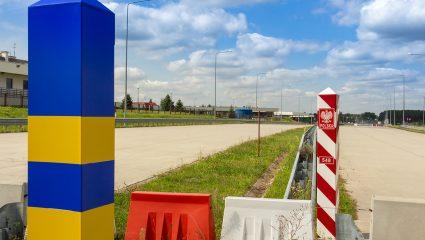 Czerwone strefy odstraszają pracowników z Ukrainy. Dużo mniejsze zainteresowanie rekrutacjami